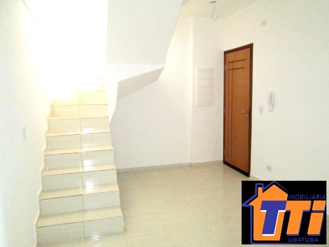 Linda cobertura duplex no Itaguá