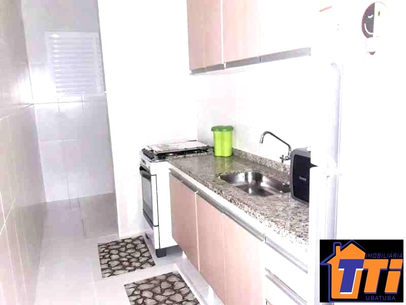 apartamento em excelente localização no Itaguá