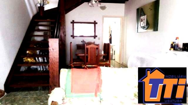 Casa triplex no Saco da Ribeira