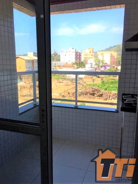 Apartamento novo com mobiliado com vista maravilhosa