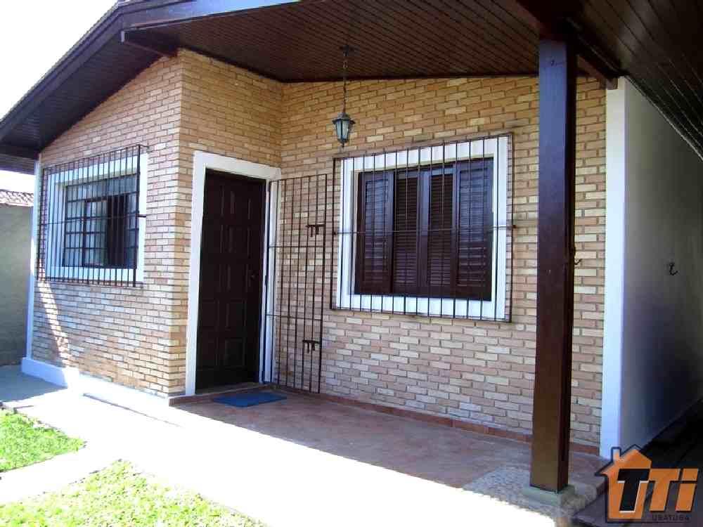 Ótima casa térrea pronta para morar na Estufa II